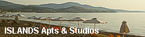 ISLANDS Apartments & Studios